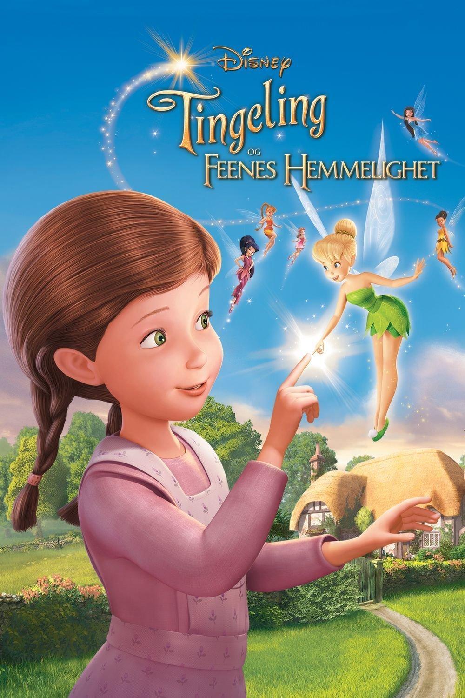 ფერიები: ჯადოსნური გადარჩენა / Tinker Bell and the Great Fairy Rescue