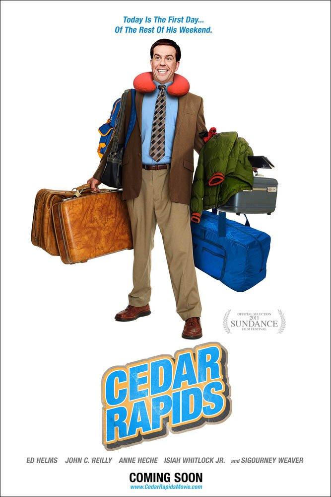 სიდარ რაპიდსი / Cedar Rapids