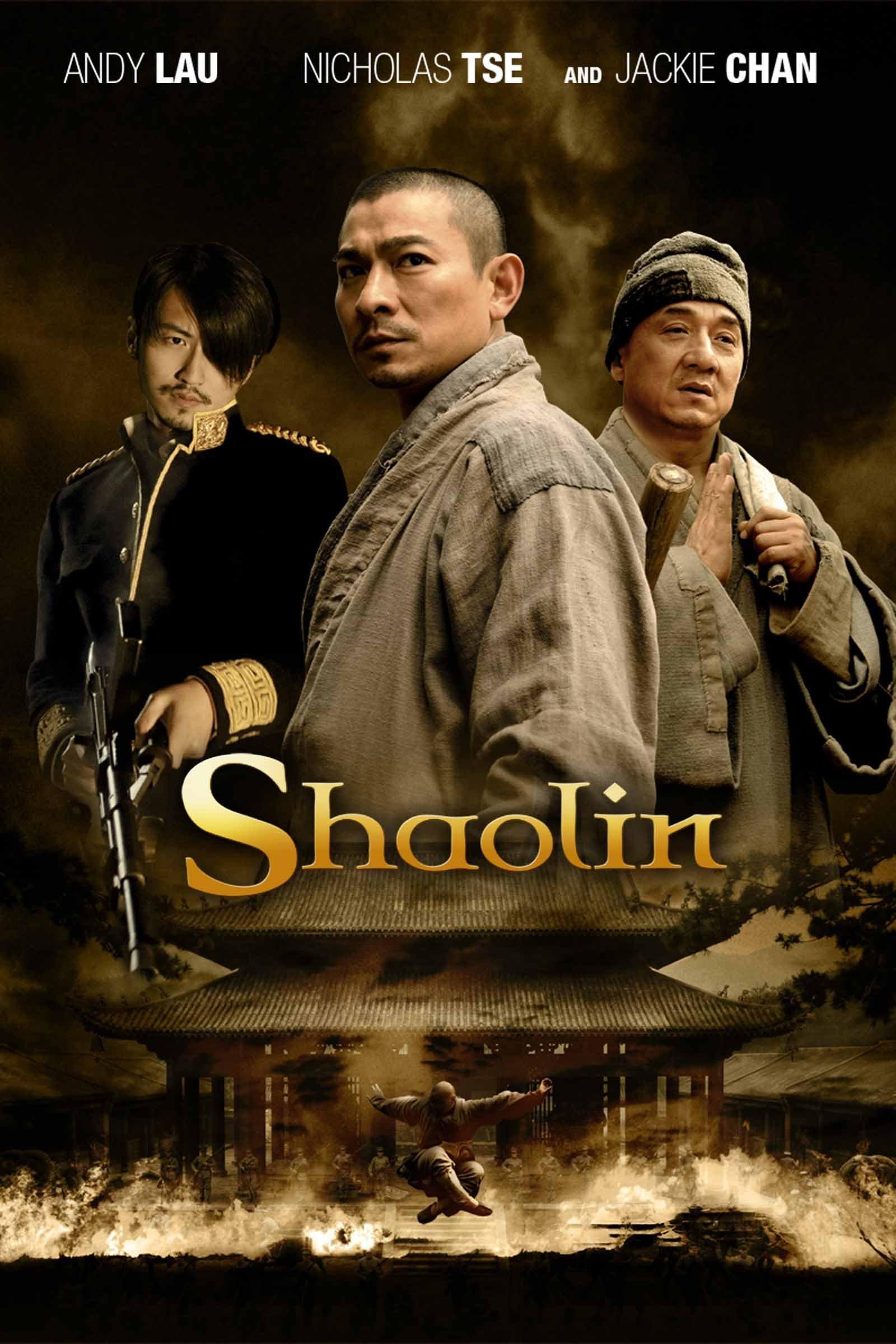 შაოლინი / Shaolin (Xin shao lin si)