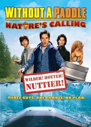 სამნი კანოეში 2 / Without a Paddle: Nature's Calling