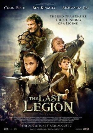 უკანასკნელი ლეგიონი / The Last Legion