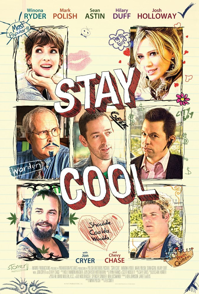 არ ინერვიულო / Stay Cool