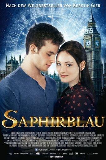 საფირონის წიგნი / Saphirblau