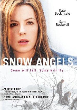 თოვლის ანგელოზები Snow Angels