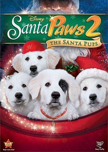 სანტა ლაპუსი 2: სანტა პუპსი Santa Paws 2: The Santa Pups
