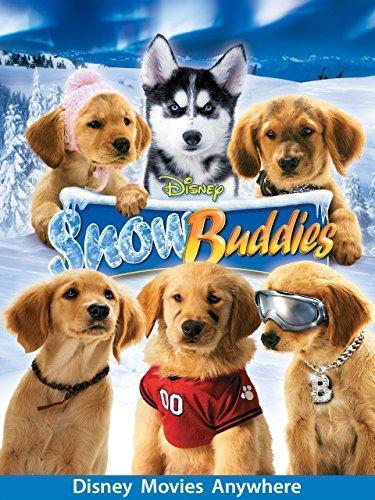 თოვლის მეგობრები / Snow Buddies