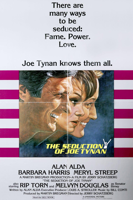 ჯო თეინენის შეცდენა / The Seduction of Joe Tynan