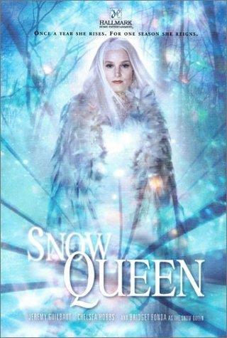 ყინულის დედოფალი Snow Queen
