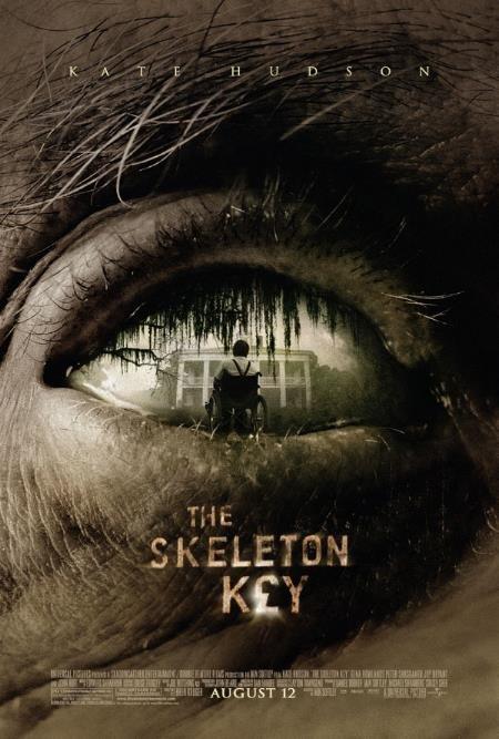 სხვენის გასაღები / The Skeleton Key