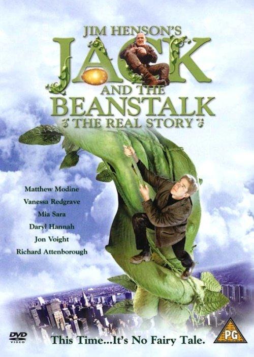 ჯეკი და ლობიოს ხე: ნამდვილი ამბავი Jack and the Beanstalk: The Real Story