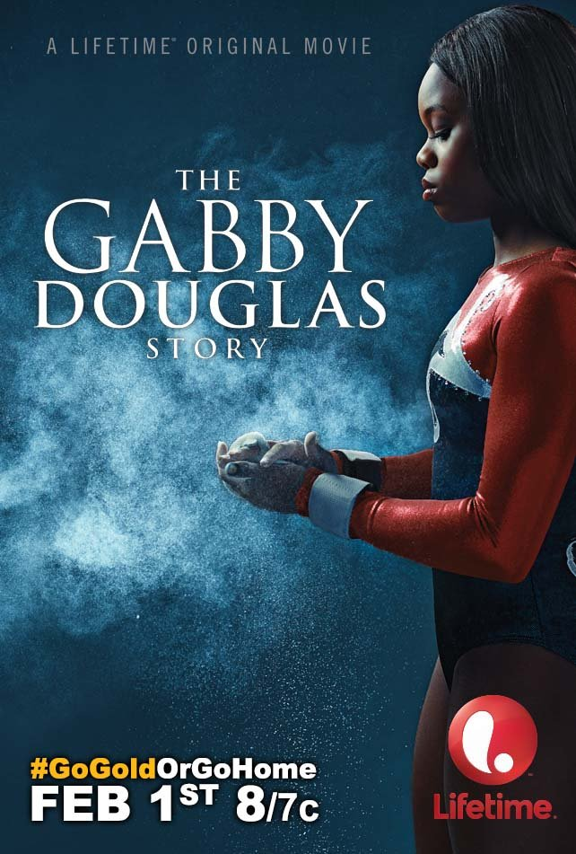 გაბრიელ დუგლასის ისტორია The Gabby Douglas Story