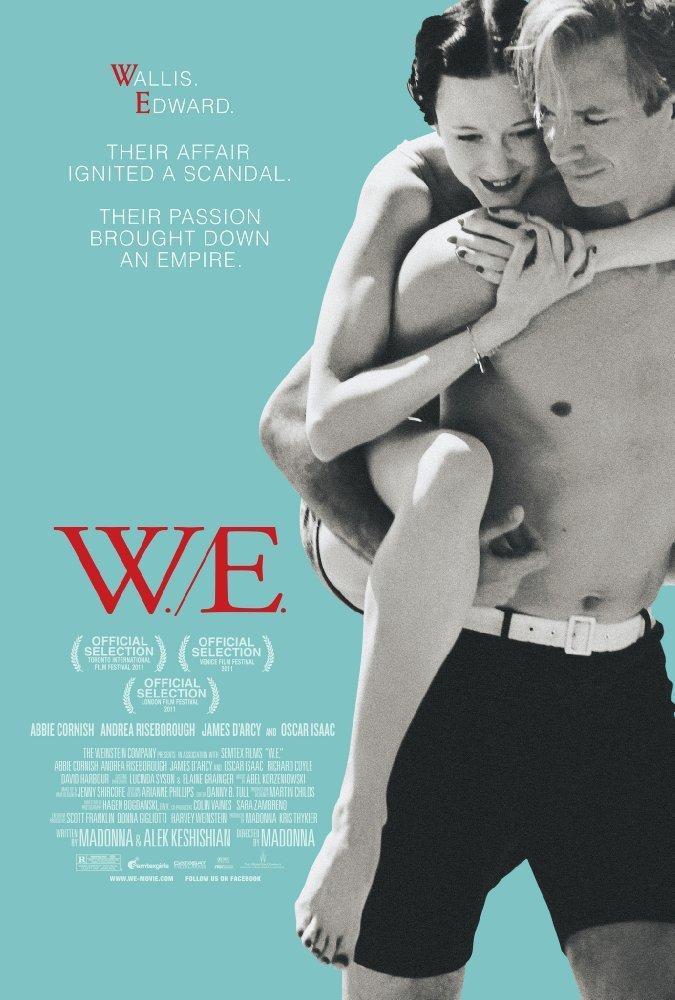 ჩვენ / W.E.