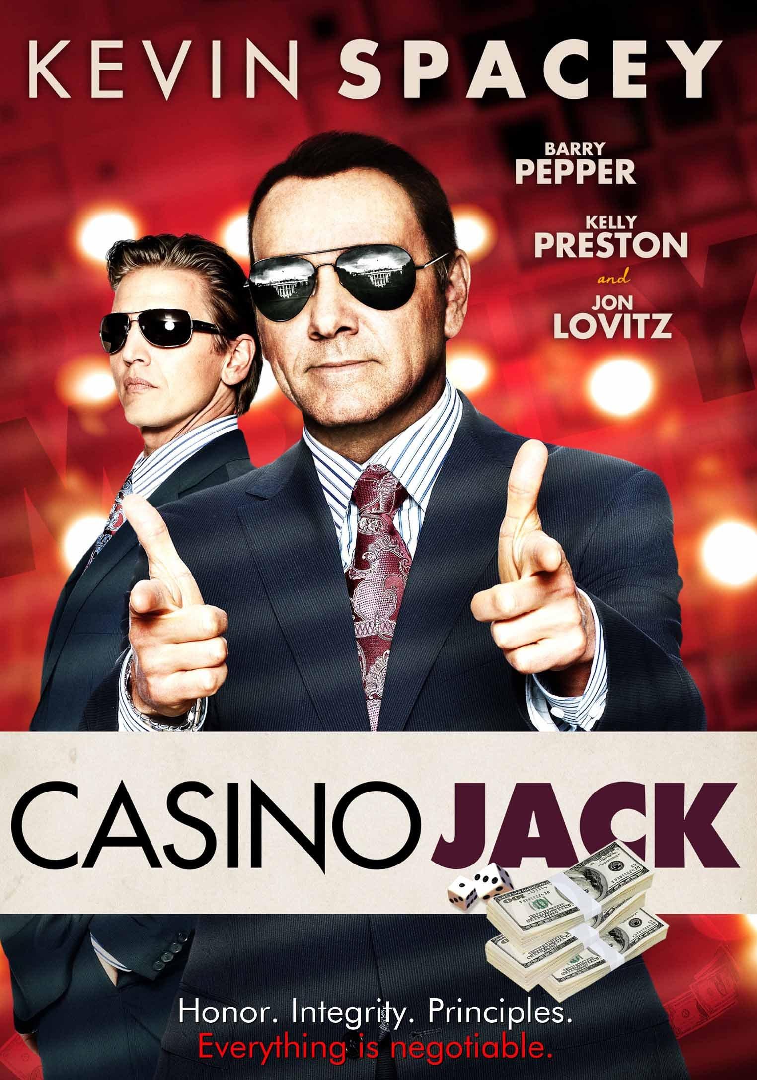 კაზინო ჯეკი / Casino Jack