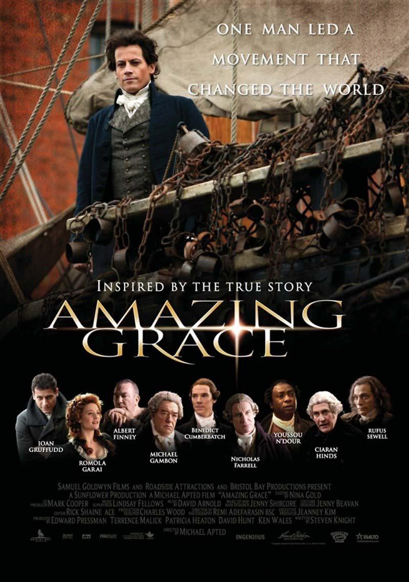 საოცარი კეთილშობილება / Amazing Grace