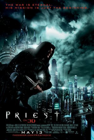 მღვდელი / Priest