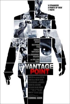 მოხერხებული ადგილი / Vantage Point