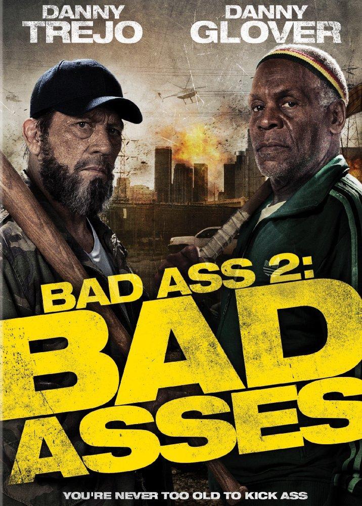 მაგარი ბიჭები 2 / Bad Ass 2: Bad Asses
