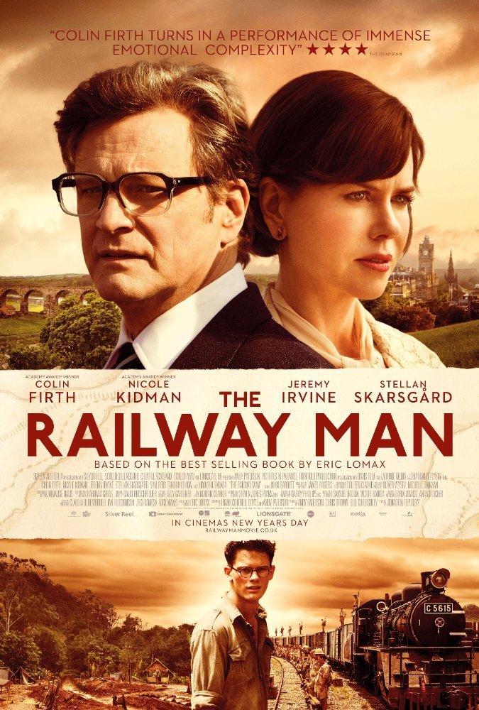 რკინიგზელი / The Railway Man