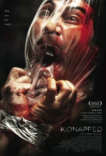 მოტაცებული / Kidnapped (Secuestrados)