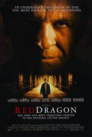 წითელი დრაკონი / Red Dragon