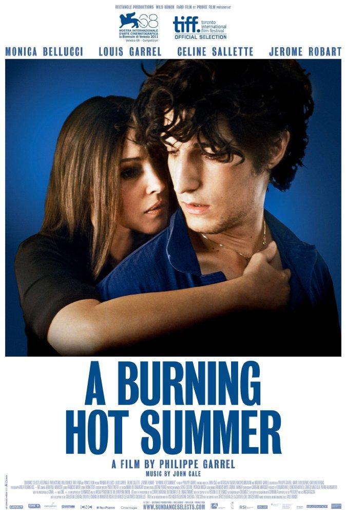 მწველი ზაფხული / A Burning Hot Summer (Un été brûlant)