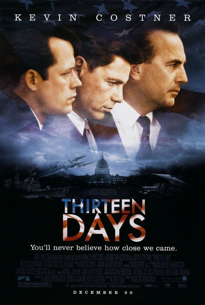 ცამეტი დღე Thirteen Days