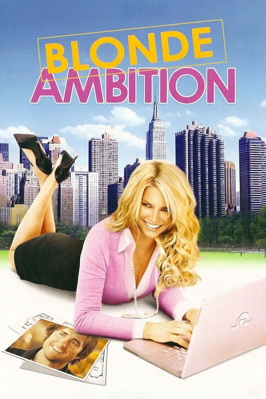 ქერა ამბიციებით / Blonde Ambition