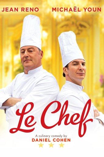 შეფ-მზარეული / Comme un chef