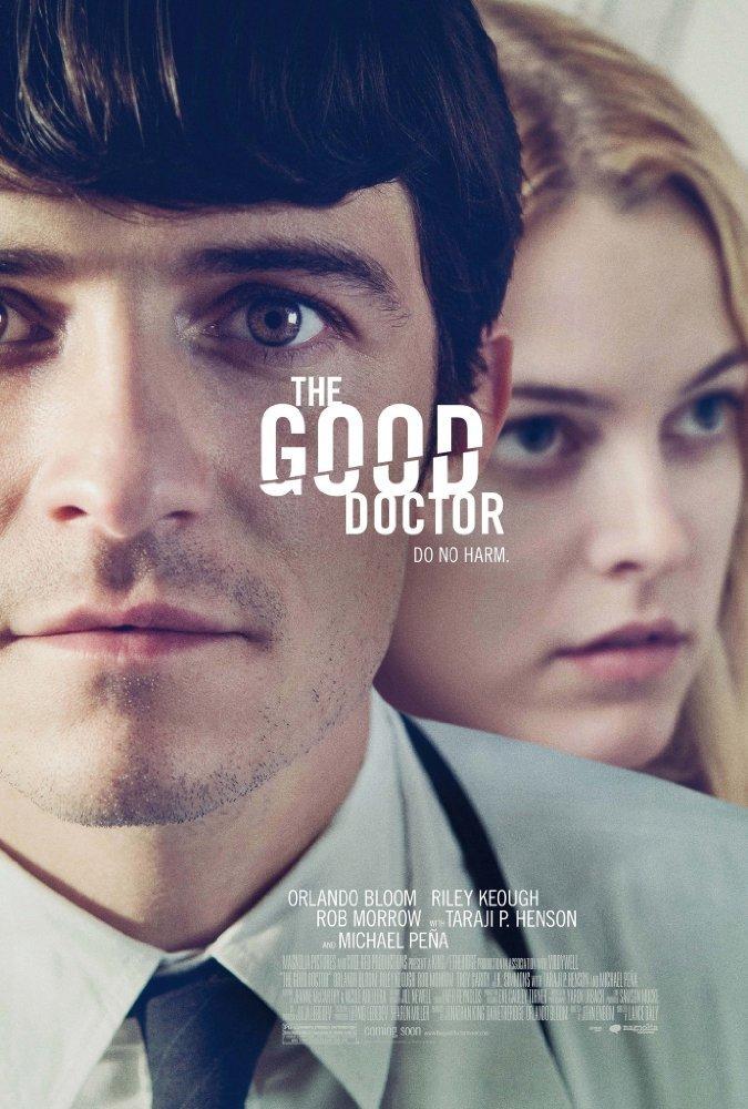 კარგი ექიმი / The Good Doctor