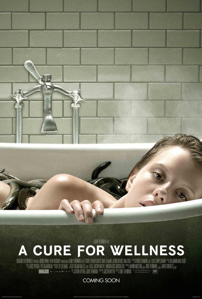 წამალი ჯანმრთელობისათვის A Cure for Wellness