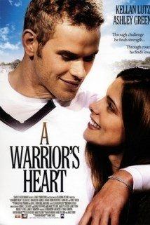 მებრძოლის გული / A Warrior's Heart