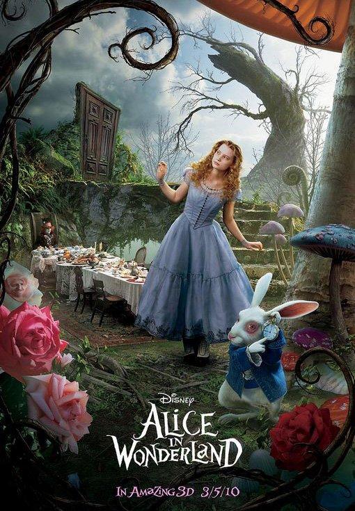 ალისა საოცრებათა ქვეყანაში Alice in Wonderland