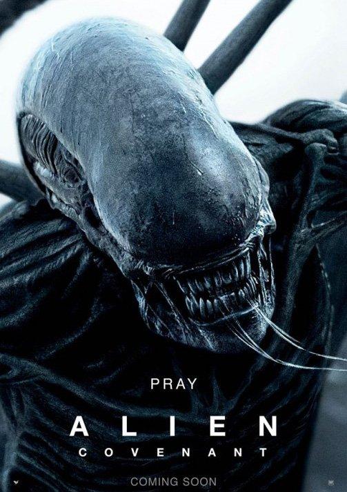 უცხო: შეთანხმება / Alien: Covenant