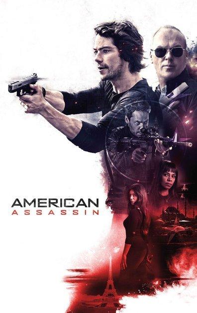 ამერიკელი მკვლელი / American Assassin