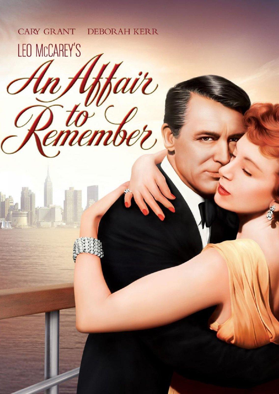 დაუვიწყარი რომანი / An Affair to Remember