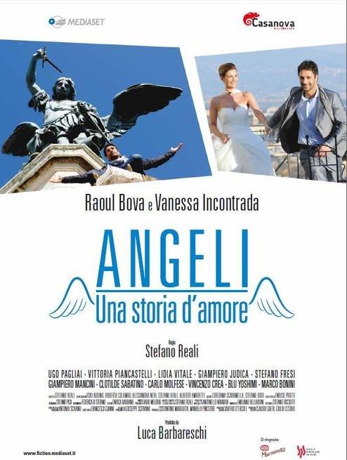 ანგელოზები: სიყვარულის ამბავი / Angeli: Una Storia D'amore