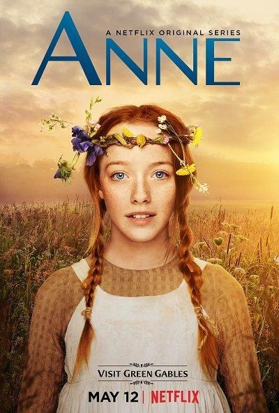 ენი სეზონი 1 Anne Season 1