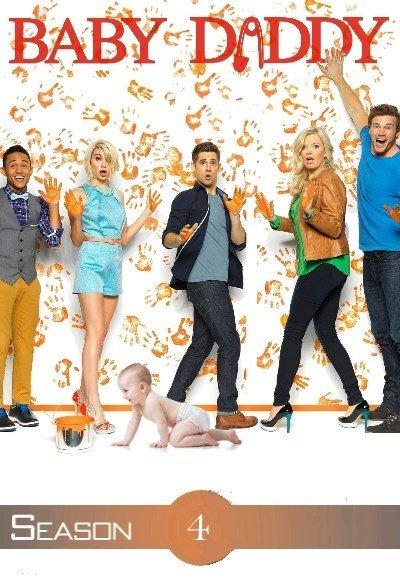 მამიკო სეზონი 4 Baby Daddy Season 4