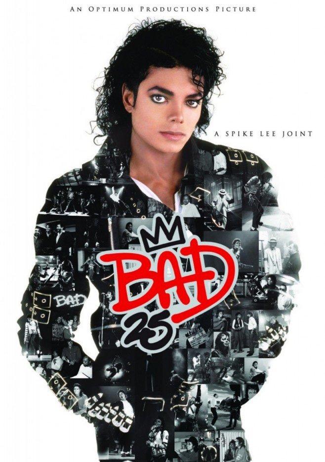 ცუდი 25 / Bad 25