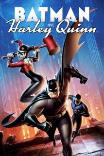 ბეტმენი და ჰარლი ქუინი / Batman and Harley Quinn