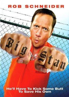 დიდი სტენი / Big Stan