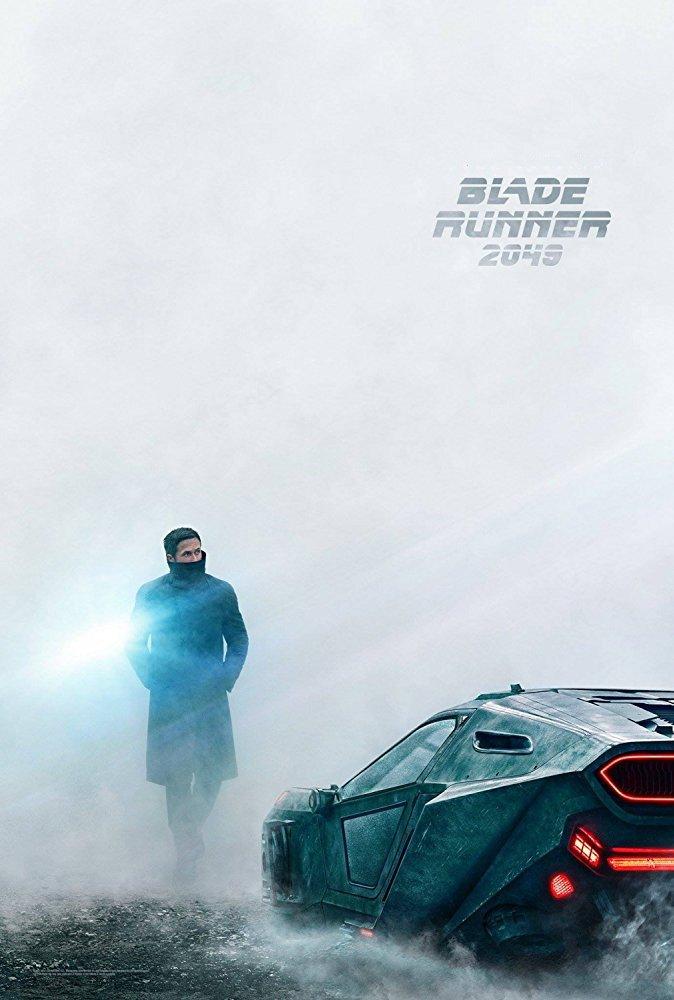 დანის პირზე მორბენალი 2049 / Blade Runner 2049