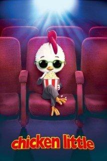 ნახევარქათამა / Chicken Little