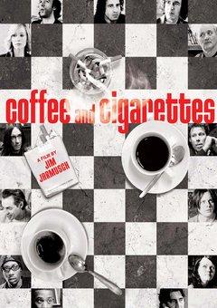 ყავა და სიგარეტი Coffee and Cigarettes