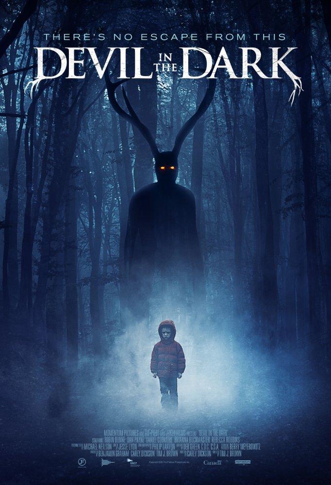 ეშმაკი სიბნელეში / Devil in the Dark