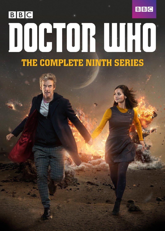 დოქტორი ვინ სეზონი 1 Doctor Who Season 1