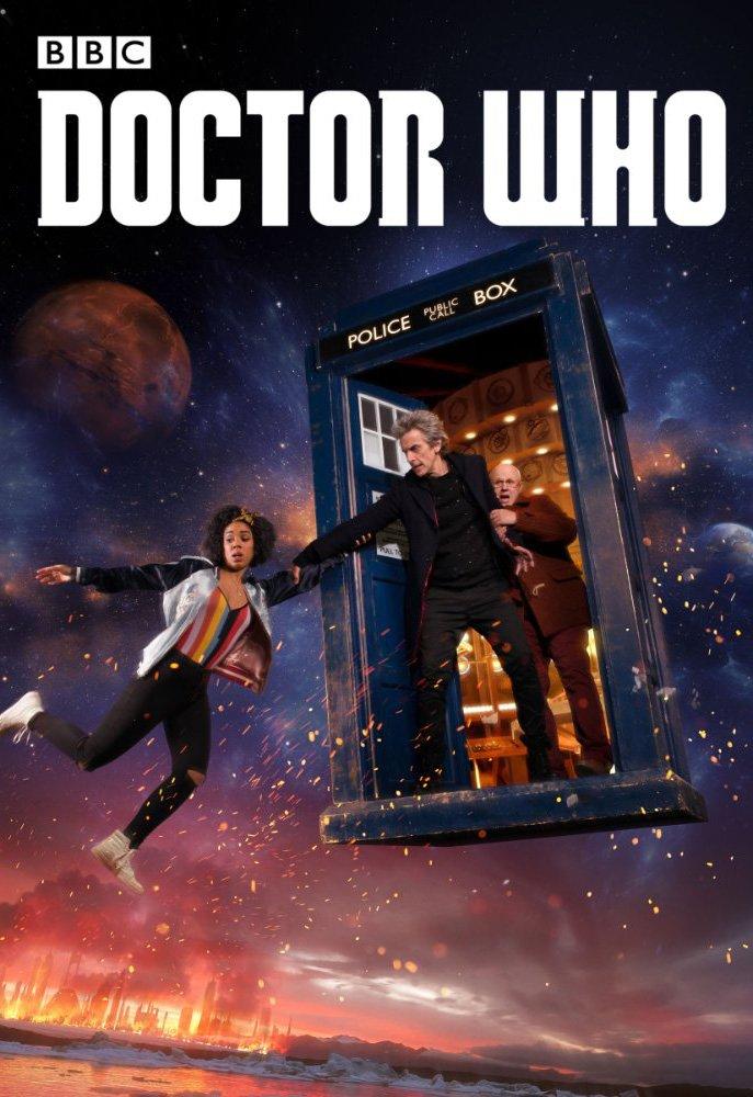 დოქტორი ვინ სეზონი 2 Doctor Who Season 2