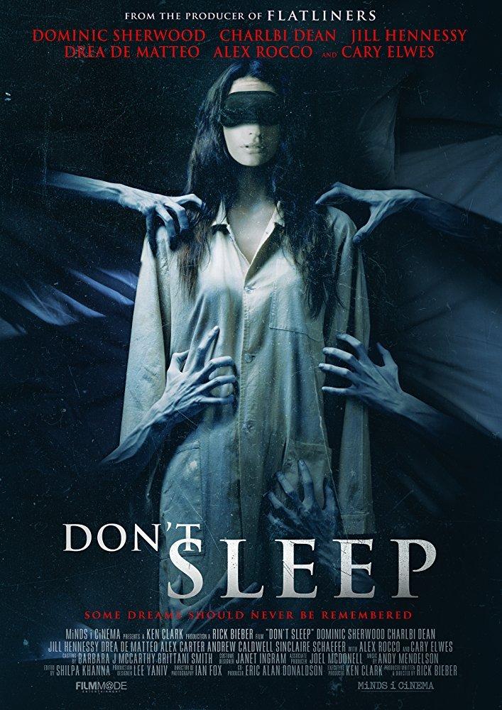 არ დაიძინო / Don't Sleep