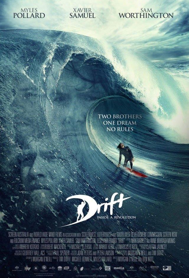 დრიფტი / Drift