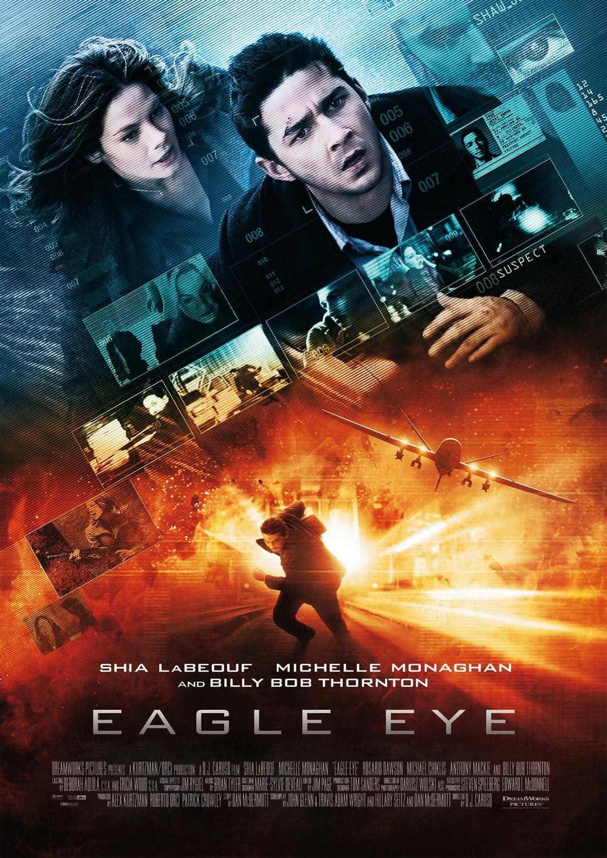 არწივის თვალი / Eagle Eye